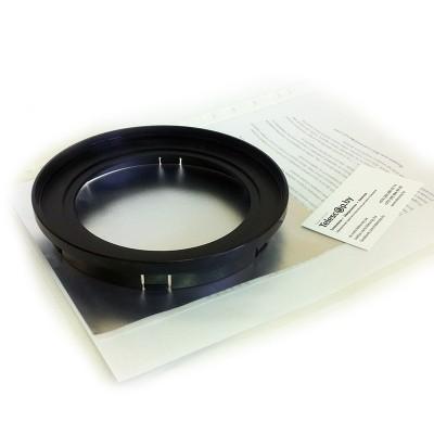 Светофильтр солнечный 130мм (основание + пленка Baader Planetrium ND 5.0) рефлектор
