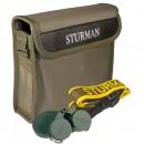 Бинокль Sturman 10x50 камуфляж