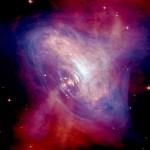 Что искать на небе после Луны и планет? Каталог объектов Мессье. Крабовидная туманность (М1).