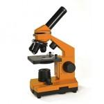 Видео-обзор микроскопа Levenhuk 2L NG Orange