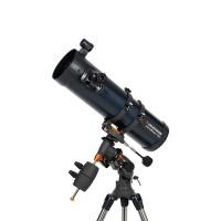 Телескоп Celestron AstroMaster 130 EQ-MD (с электроприводом)