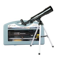Телескоп Celestron Land and Sky 50TT AZ (в кейсе)