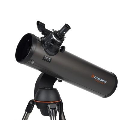 Телескоп Celestron NexStar 130 SLT (с автонаведением)