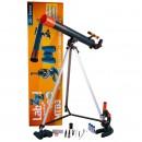Набор Levenhuk LabZz MTB3: телескоп, микроскоп и бинокль