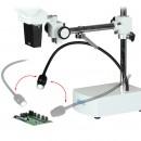Микроскоп Delta Optical Discovery L стереоскопический