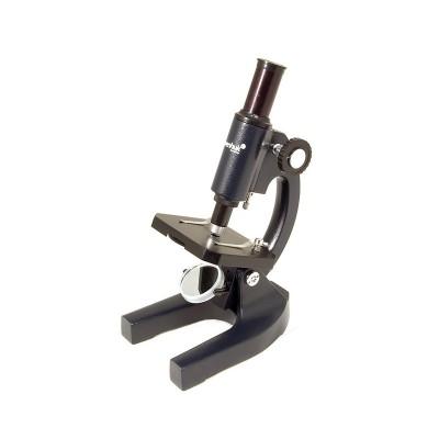 Микроскоп Levenhuk 3S NG (с набором для опытов)