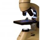Микроскоп Levenhuk D50L Plus (с цифровой камерой 2 Мпикс)