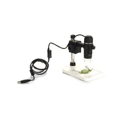 Цифровой USB-микроскоп Levenhuk DTX 90 (5 Мпикс)
