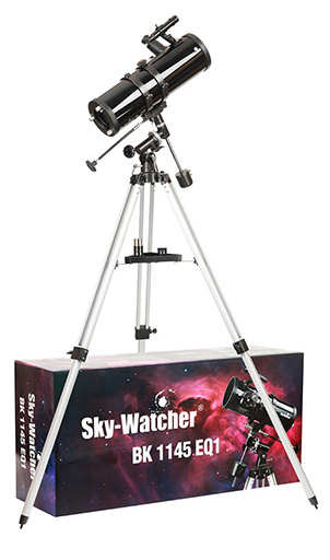 Телескоп Sky-Watcher BK1145EQ1