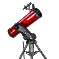 Телескоп Sky-Watcher Star Discovery 130 Newton (с автонаведением)