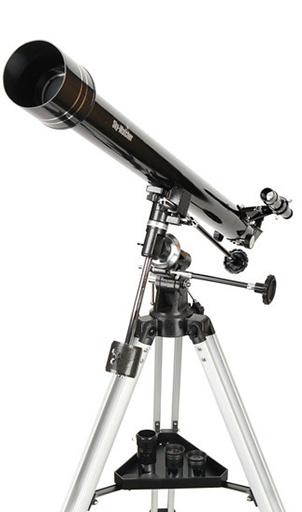 Телескоп Sky-Watcher BK709EQ1
