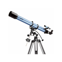 Телескоп Sky-Watcher 709 EQ2