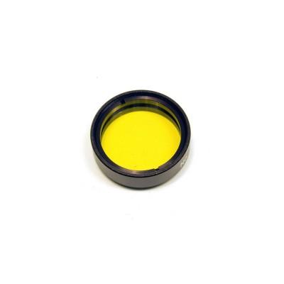 Светофильтр желтый (1.25)