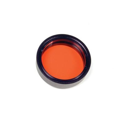 Светофильтр оранжевый N21 (1.25)