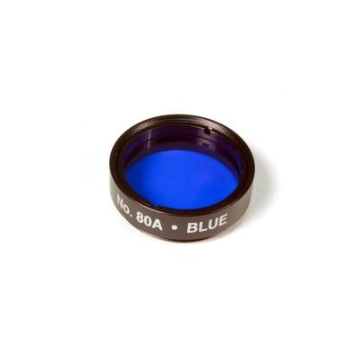 Светофильтр голубой (1.25)