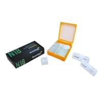 Набор готовых микропрепаратов Levenhuk N18 NG