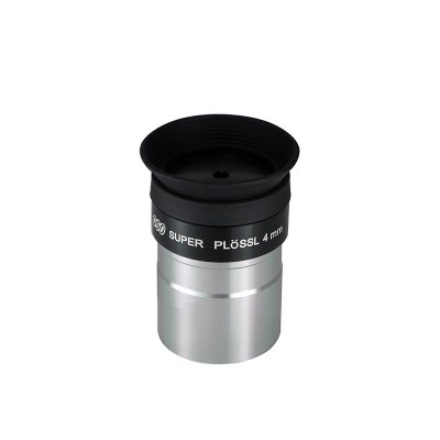 Окуляр GSO Plossl 4mm (1,25)
