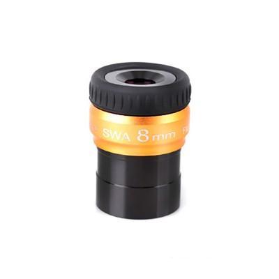 """Окуляр GSO SWA 70° 8 мм, 1.25"""""""