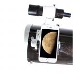 Универсальный фото-адаптер для смартфона