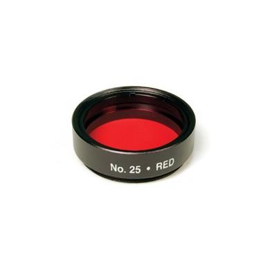 Красный светофильтр 1.25 (для наблюдения планет)