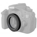 Т-кольцо M42 для зеркальных камер Canon