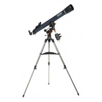 Телескоп Celestron AstroMaster 90 EQ