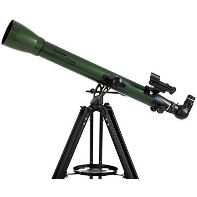 Телескоп Celestron ExploraScope 60 AZ
