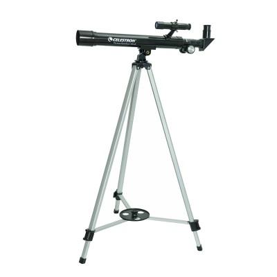 Телескоп Celestron PowerSeeker 40 AZ