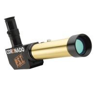 Солнечный телескоп CORONADO PST H-alpha 40mm