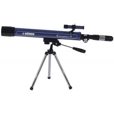 Телескоп Konus Konuspace-4 50/600 AZ