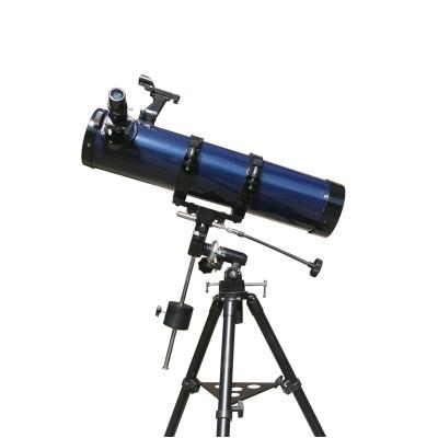Телескоп Levenhuk Strike 100 PLUS (подарочный комплект)