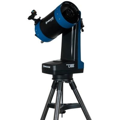 "Телескоп Meade LX65 6"" ACF"