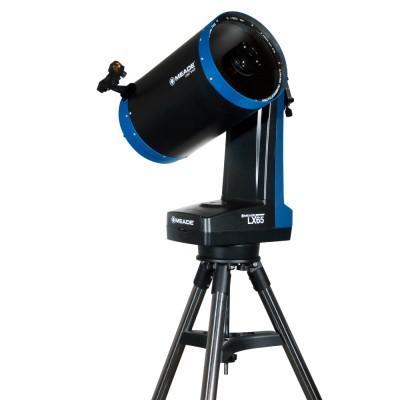 "Телескоп Meade LX65 8"" ACF"