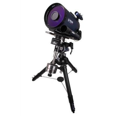 Телескоп Meade LX850 14″ ACF