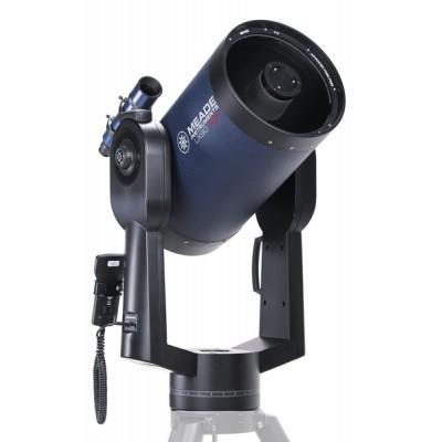 """Телескоп Meade LX90 10"""" ACF UHTC (без треноги)"""