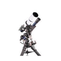 Телескоп Meade LX850 130 мм (f/7) ED TRIPLET APO на монтировке StarLock