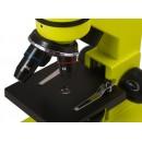 Микроскоп Levenhuk 2L Лайм