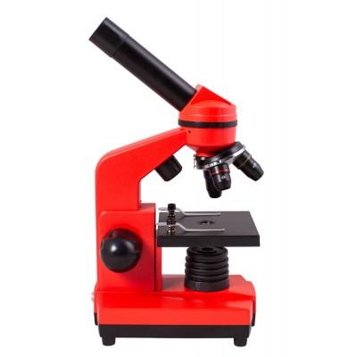 Микроскоп Levenhuk 2L Апельсин