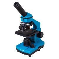 Микроскоп Levenhuk 2L PLUS (Лазурь)