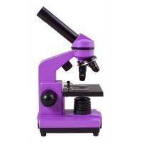 Микроскоп Levenhuk 2L Аметист