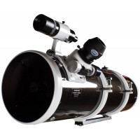 Оптическая труба Sky-Watcher BK 200 Steel OTAW Dual Speed Focuser
