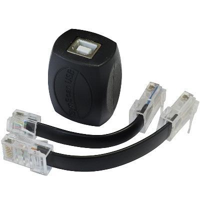 Переходник на USB-адаптер Sky-Watcher для SynScan GOTO