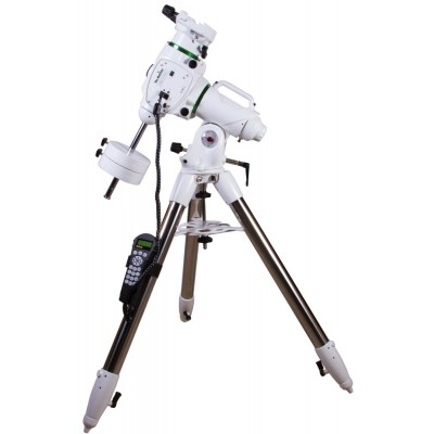 Монтировка Sky-Watcher EQ6-R SynScan GOTO со стальной треногой