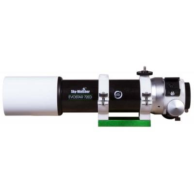 Оптическая труба Sky-Watcher Evostar BK ED72 OTA