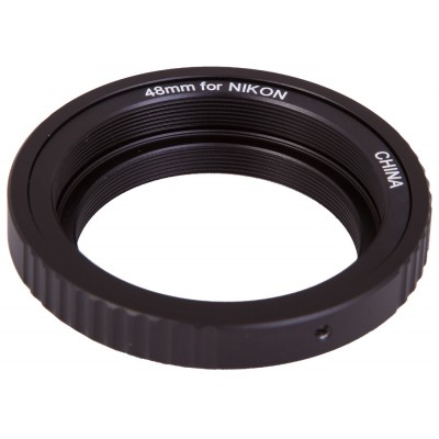 Т-кольцо М48 для беззеркалок Nikon