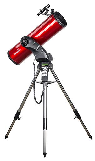 Телескоп Sky-Watcher Star Discovery 150 Newton