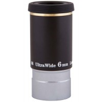 """Окуляр Celestron WA 66° 6 мм, 1,25"""""""