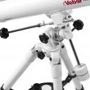 Телескоп Veber 900-90 EQ (с сумкой)