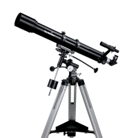 Телескоп Sky-Watcher BK 809EQ2